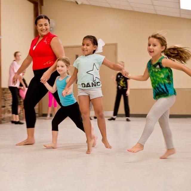 JMB Dance Academy image 1