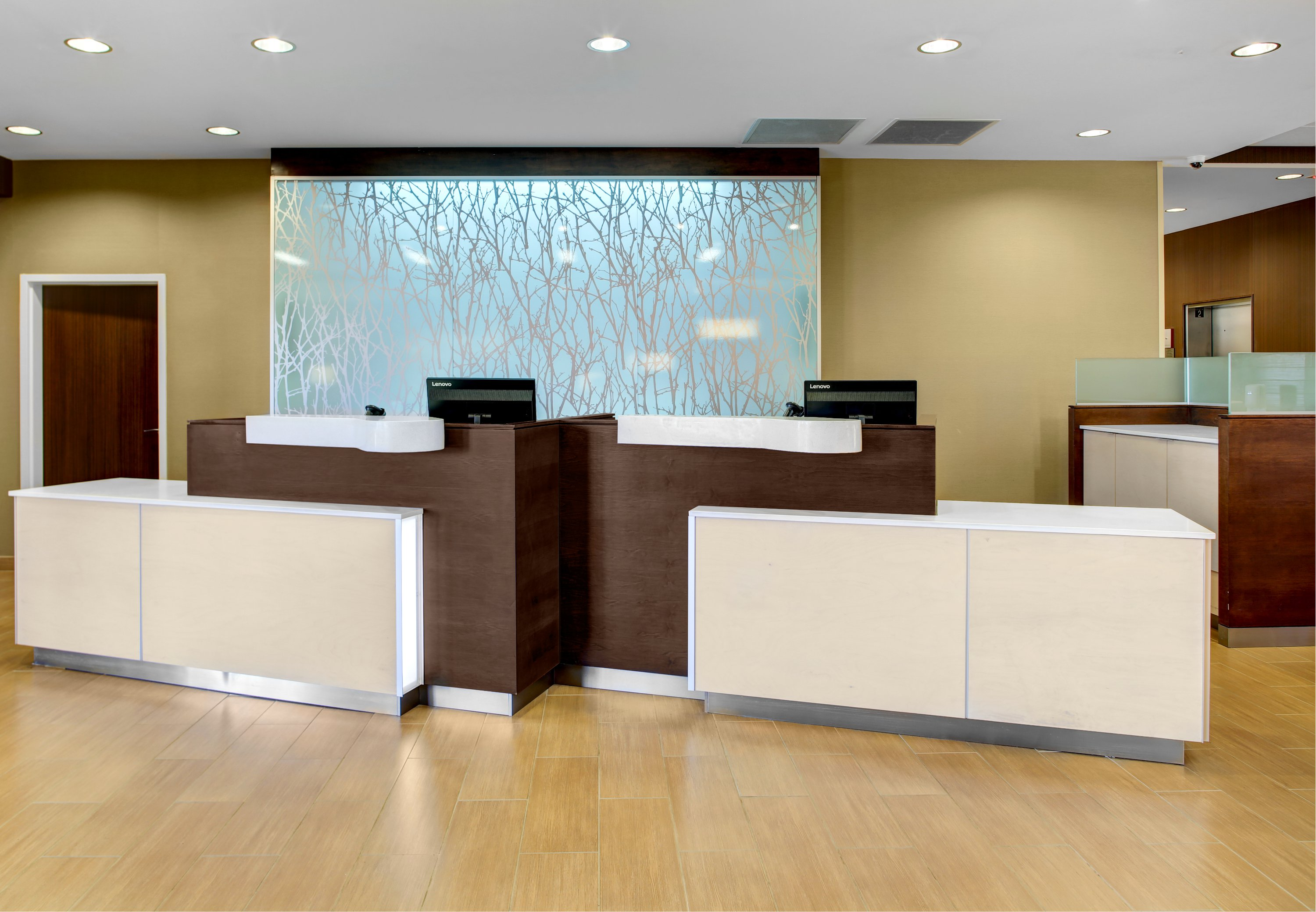 Fairfield Inn & Suites by Marriott Atlanta Stockbridge image 2