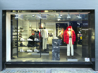 Puma Store London Carnaby - Front
