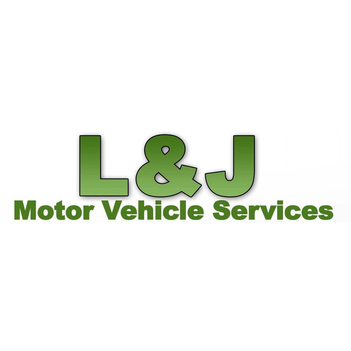 L & J Motor Vehicle Services LLC