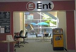 Ent Credit Union: UCCS Service Center