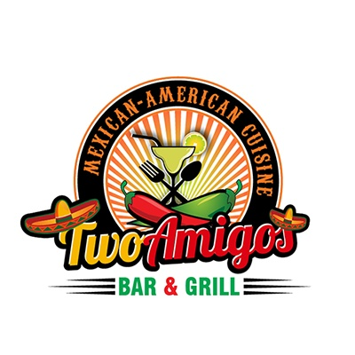 Two Amigos Mexican-American Cuisine Bar & Grill