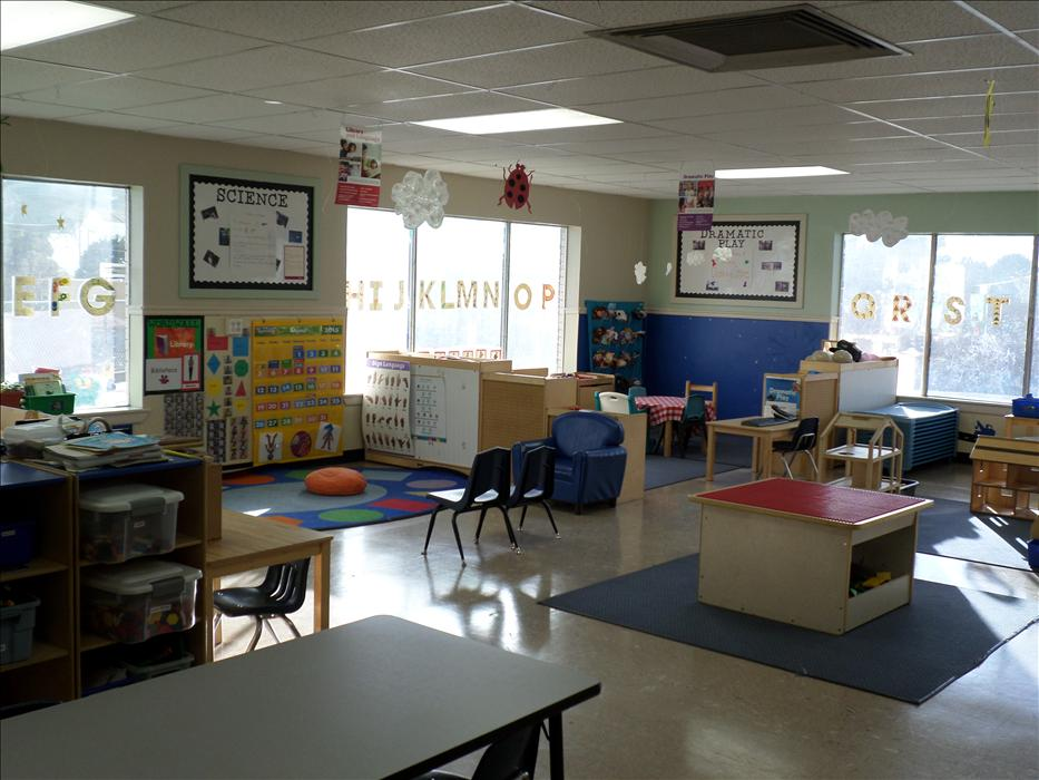 Lower Terrace KinderCare image 5