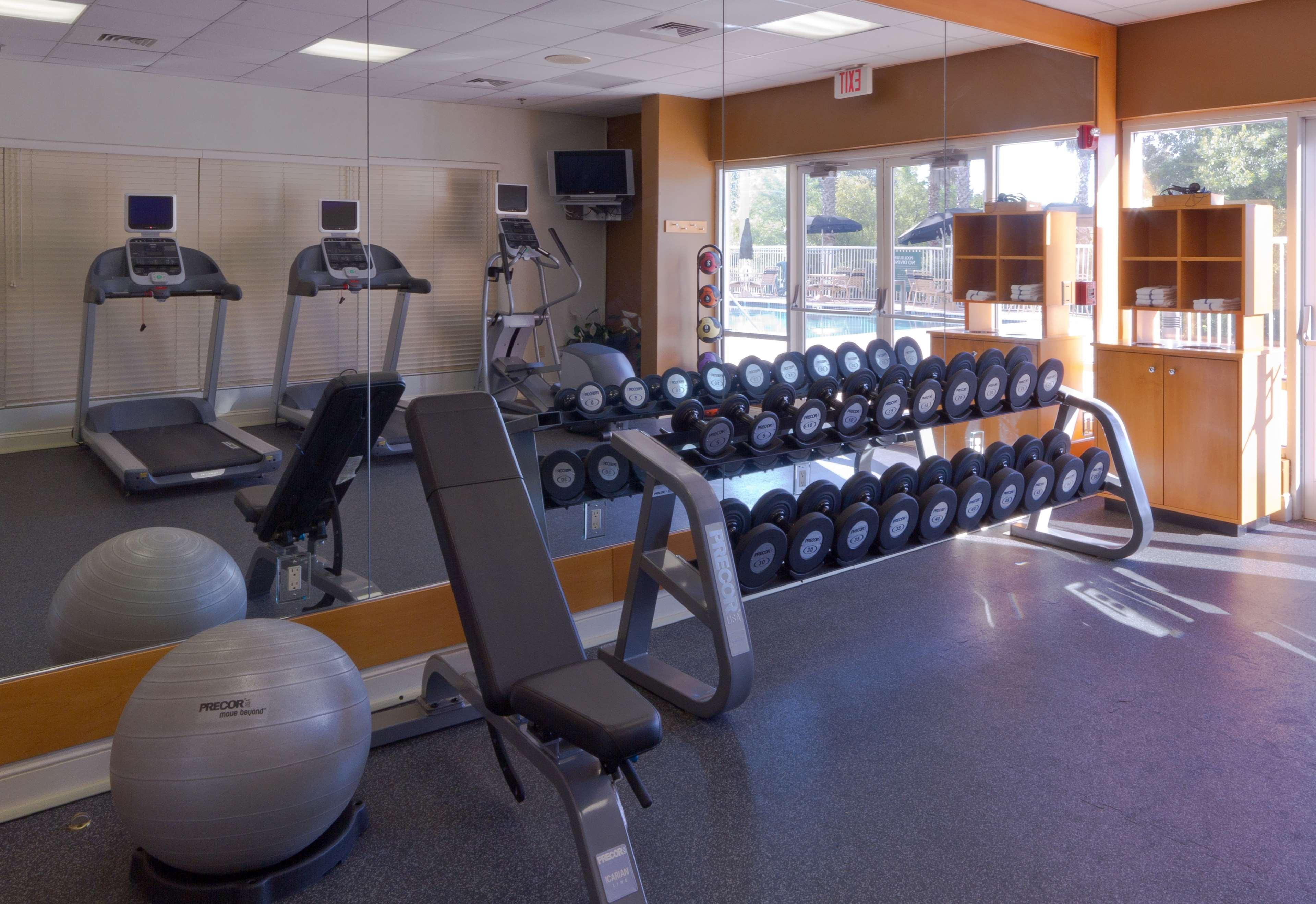 Hilton Garden Inn Jacksonville Airport image 13