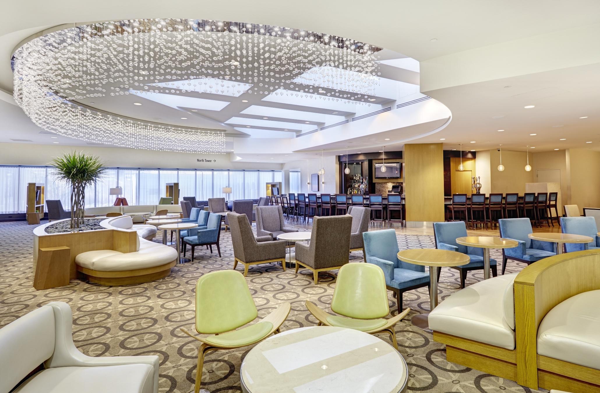 Doubletree by hilton hotel washington dc crystal city in for Design hotel washington dc