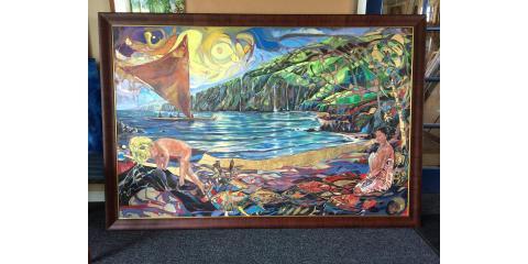 Colette's Custom Framing