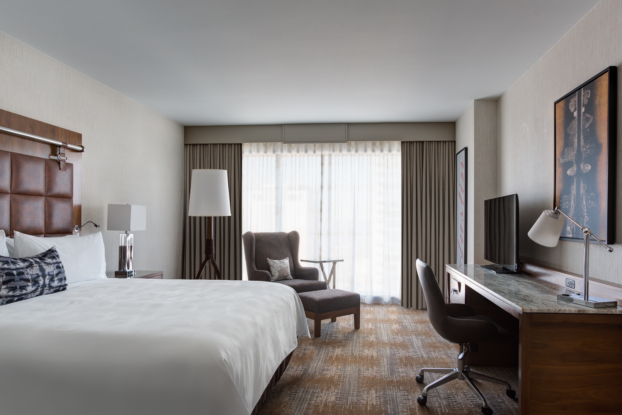 JW Marriott Austin image 3