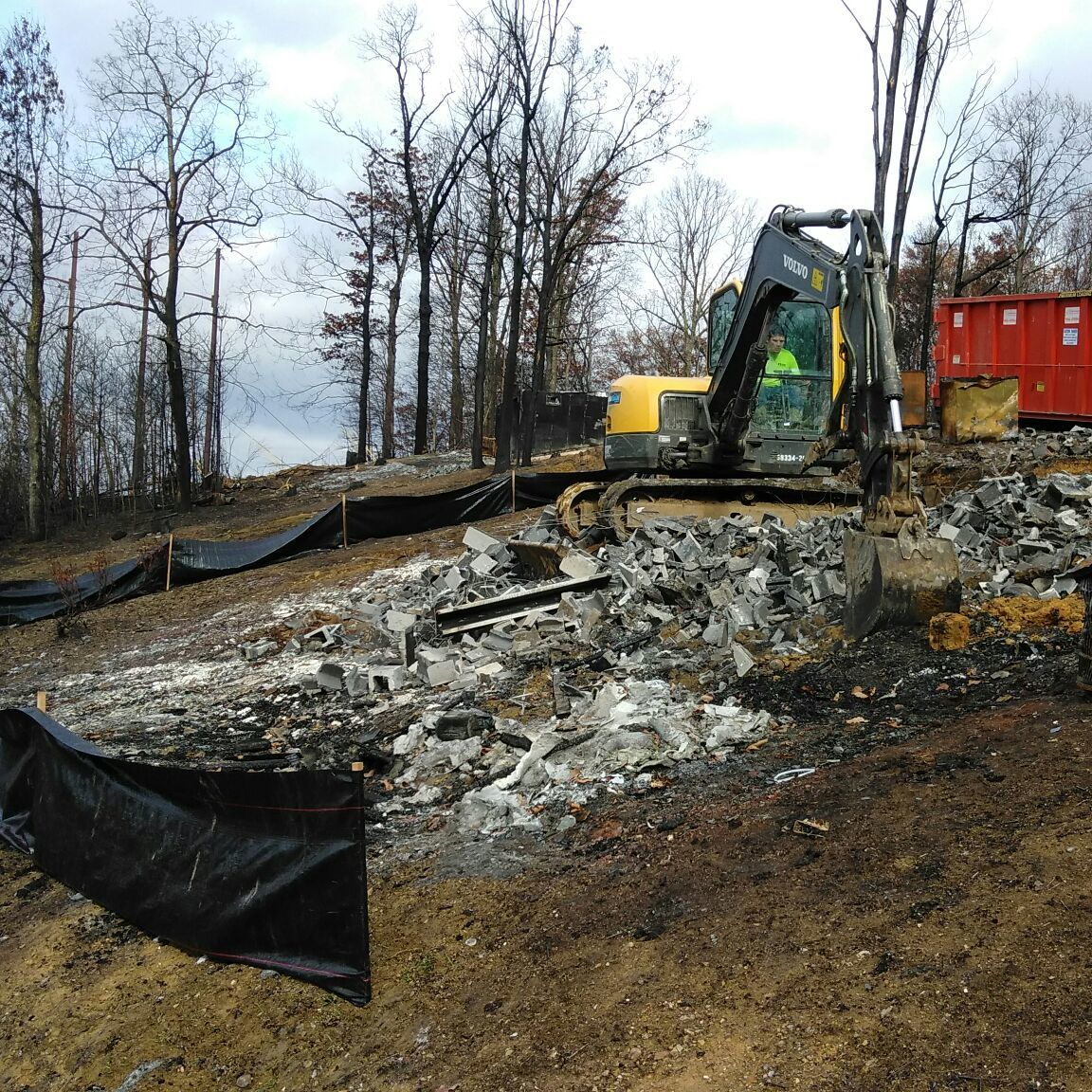 Affordable Demolition Construction Llc Knoxville Tn