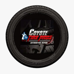 Coyote Tire Pros & Automotive Repair