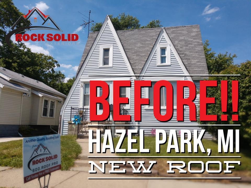 Rock Solid Exteriors - Roofers and Siding Contractors image 31