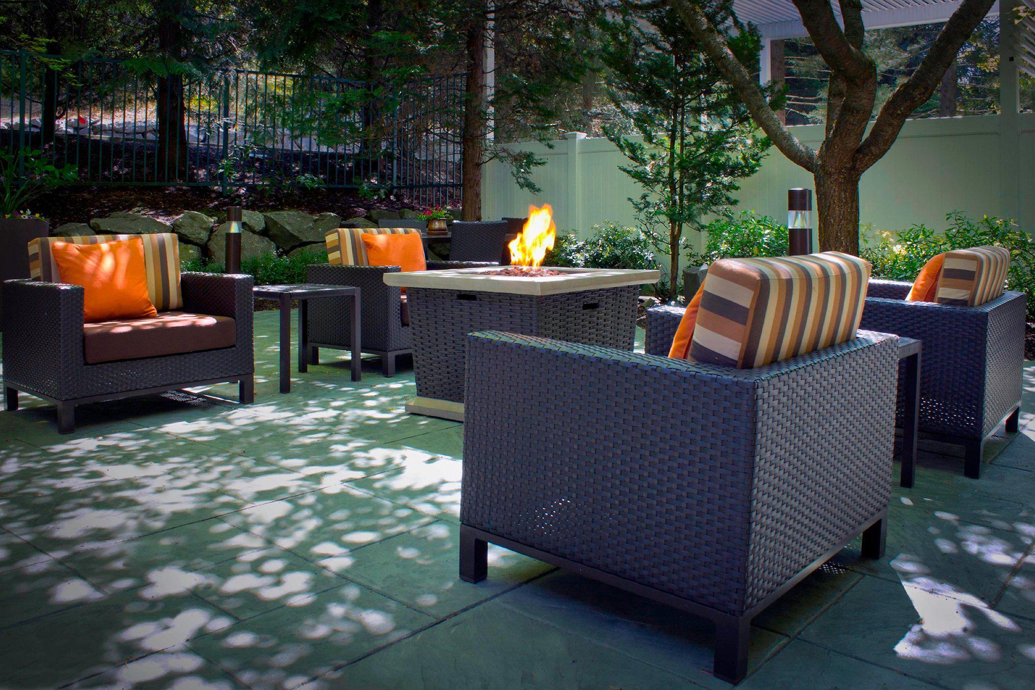 Courtyard by Marriott Portland Tigard