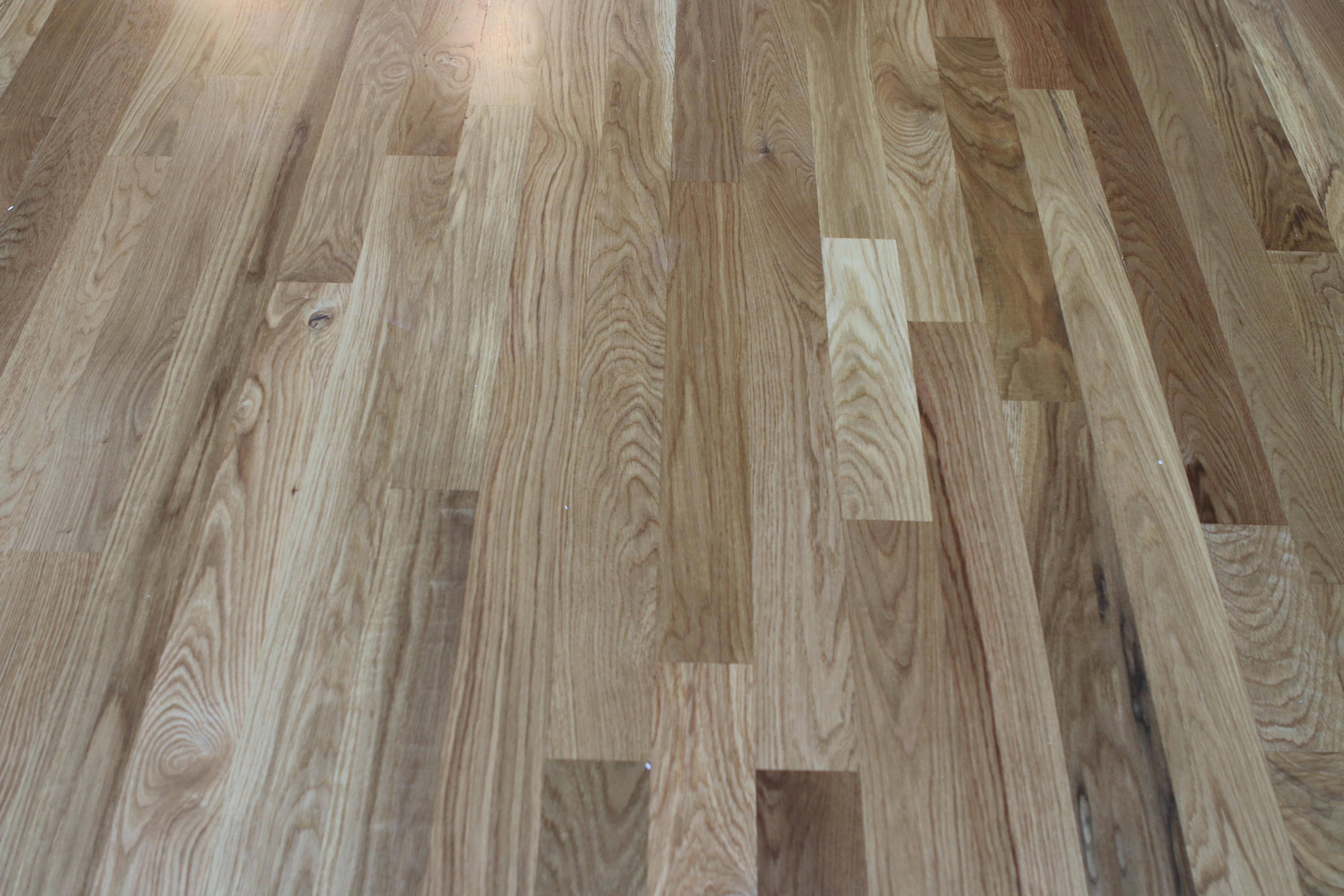 Practical Renovations Wood floors image 3