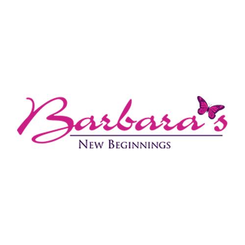 Barbara's New Beginnings