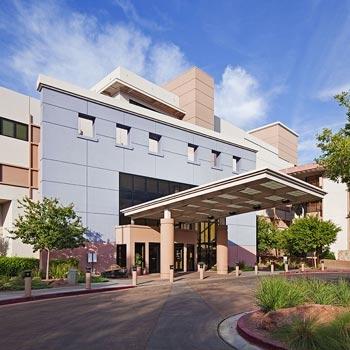 Sunrise Children's Hospital at 3186 S Maryland Pkwy, Las ...