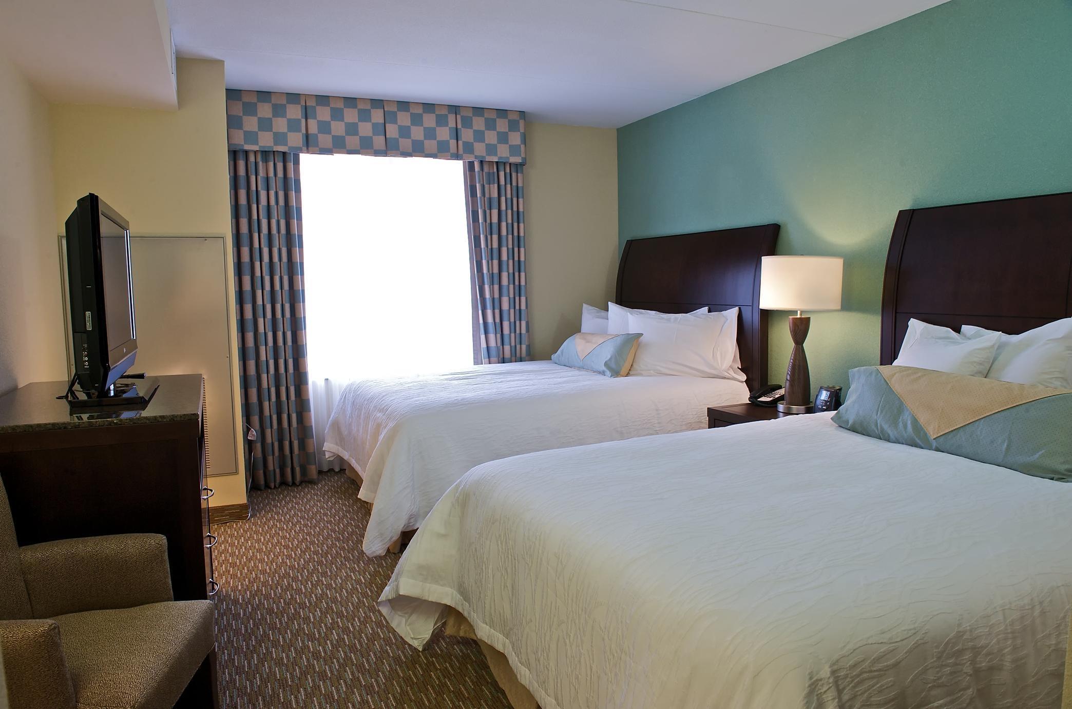 Hilton Garden Inn Gainesville image 14