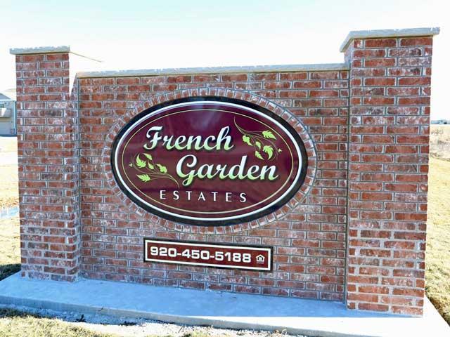 French Garden Estates image 0