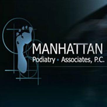 Manhattan Podiatry Associates, PC