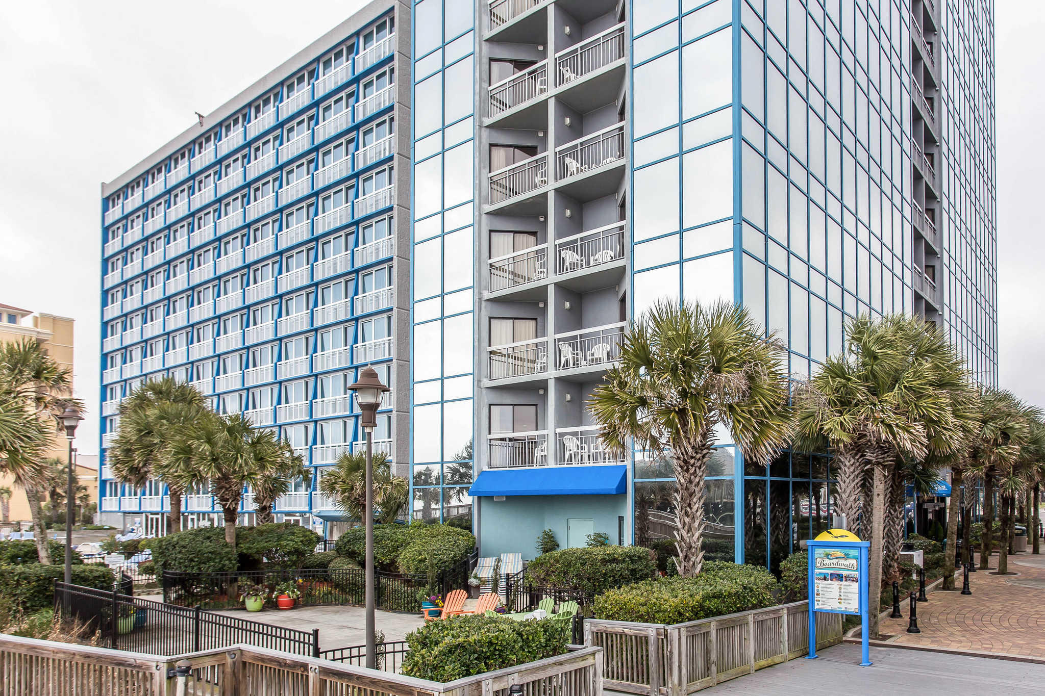 Bluegreen Vacations Seaglass Tower, Ascend Resort Collection image 3