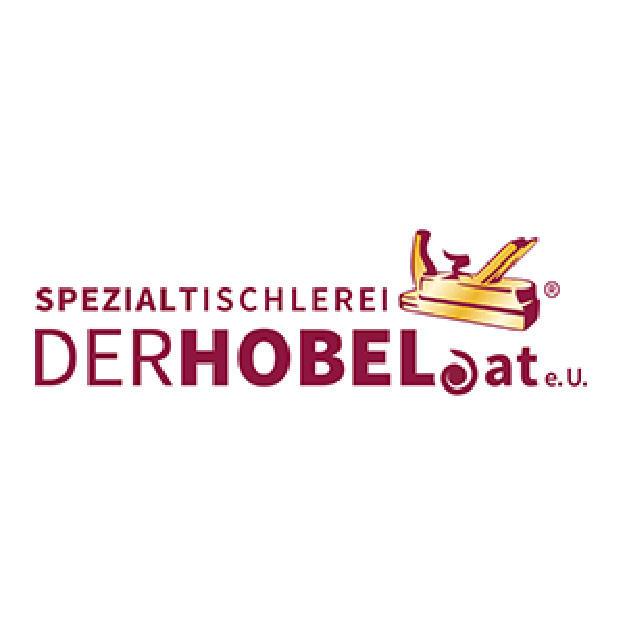 Logo von Spezialtischlerei DERHOBEL.at e.U.