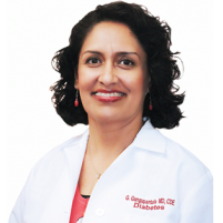 Valley Diabetes & Obesity: Gopika  Gangupantula, MD, FAAFP