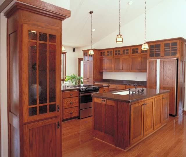 McChesney Cabinets image 13