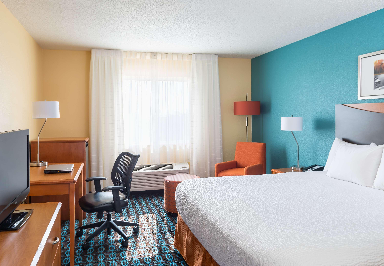 Fairfield Inn & Suites by Marriott Lafayette image 14