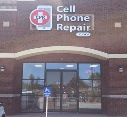 CPR Cell Phone Repair Columbia image 0