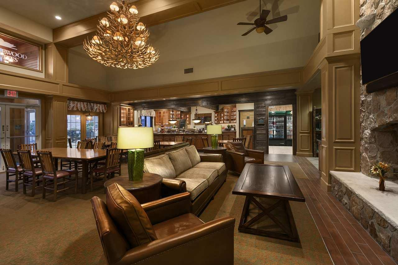 Homewood Suites by Hilton Syracuse/Liverpool image 11