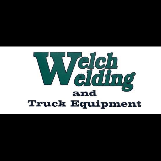 Welch Welding & Truck Equipment, Inc