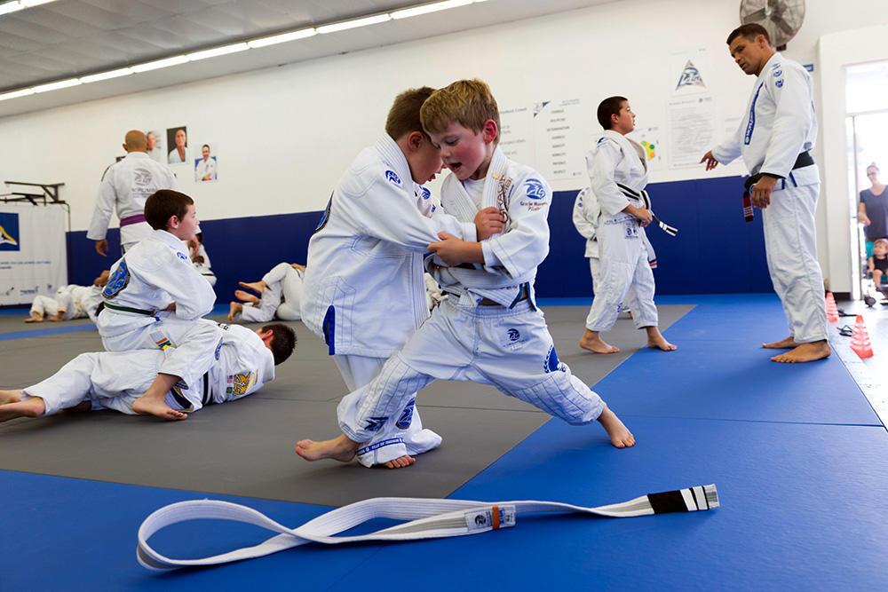 Morumbi Jiu Jitsu & Fitness Academy - Ventura