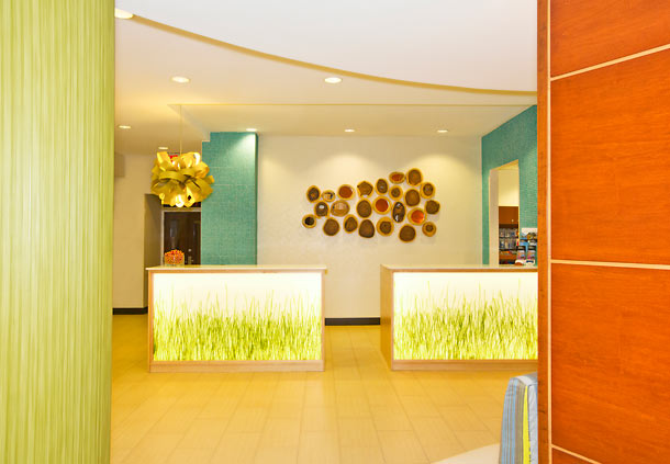SpringHill Suites by Marriott Pittsburgh North Shore image 6