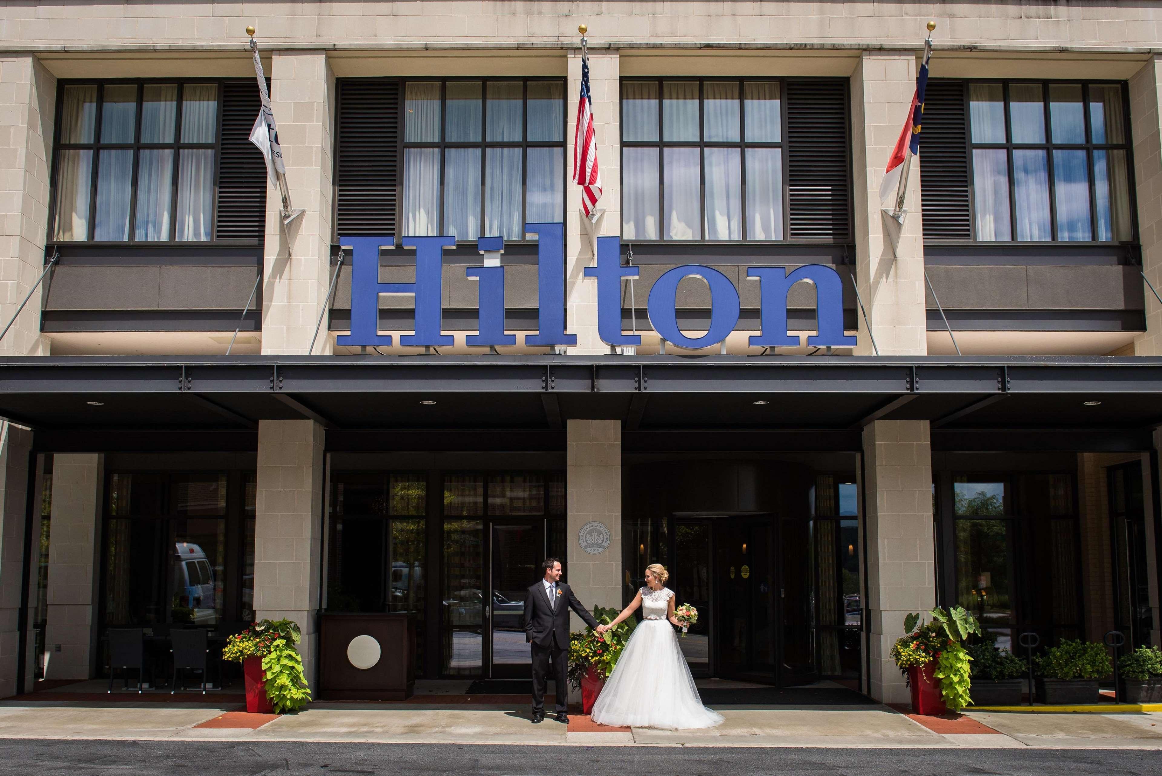 Hilton Asheville Biltmore Park image 42
