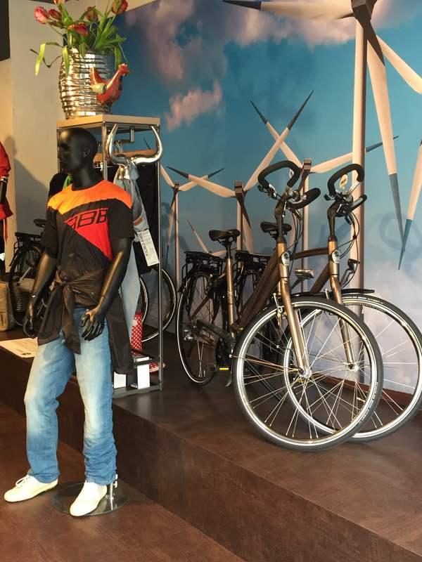 Jack Leijten Bike Totaal