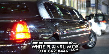 White Plains Limos image 2