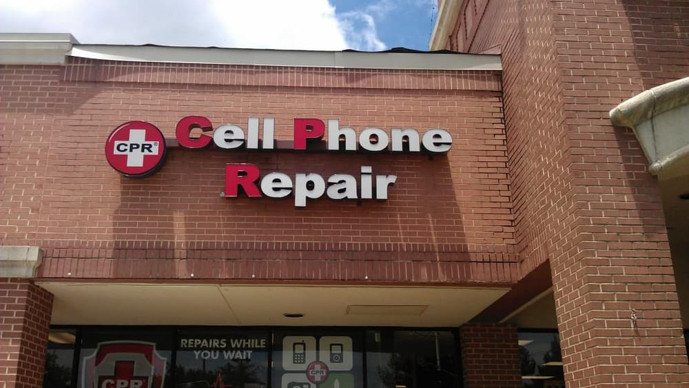 CPR Cell Phone Repair Charlotte - S. Tryon image 0