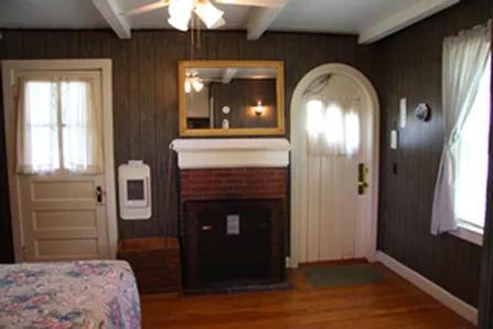 Eden Village Bar Harbor Cottage 5 Layout Interior
