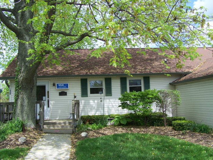 Vca Eagle Park Animal Hospital In Zionsville In 317 973 0