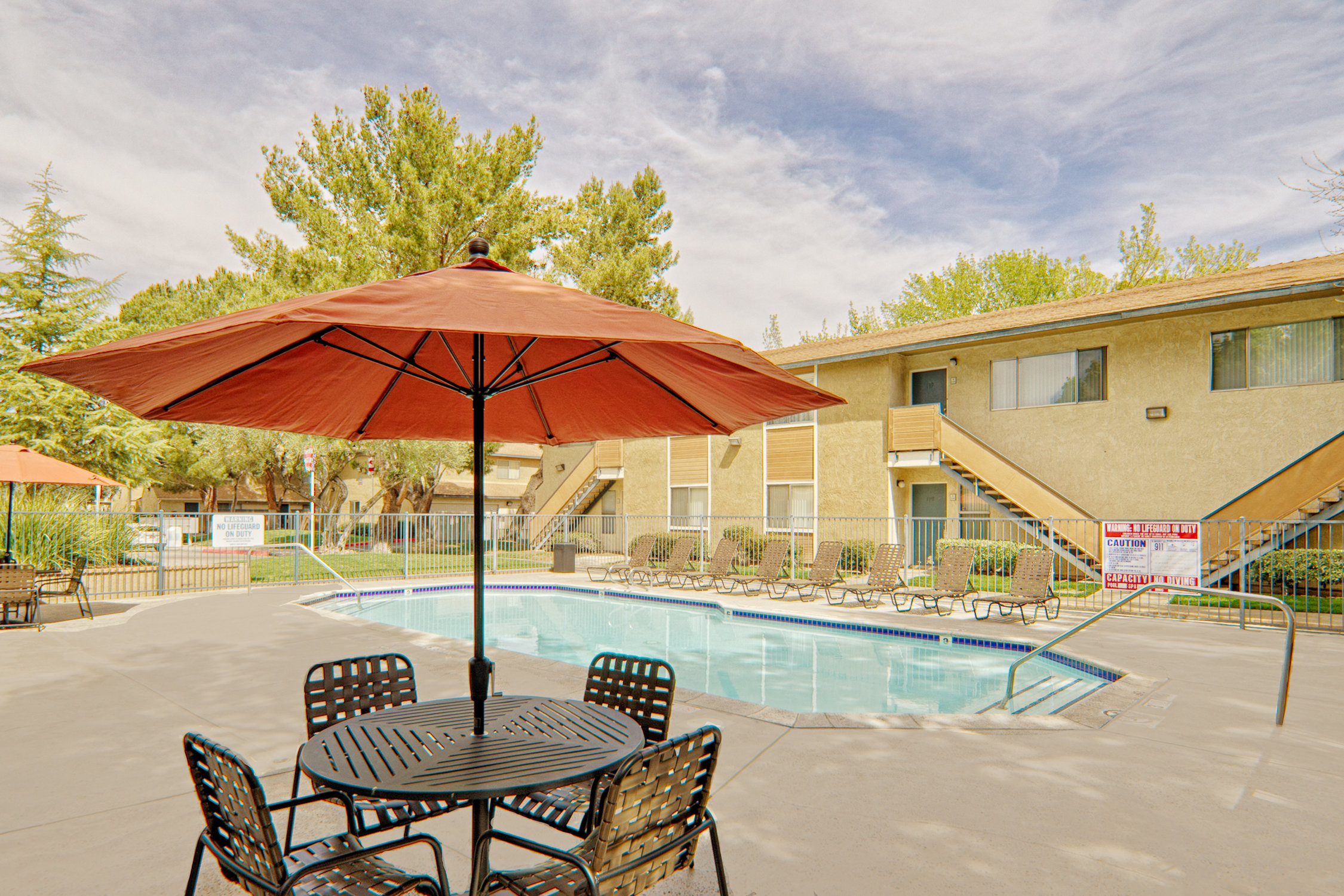 Sienna Heights Apartments Lancaster Ca Reviews