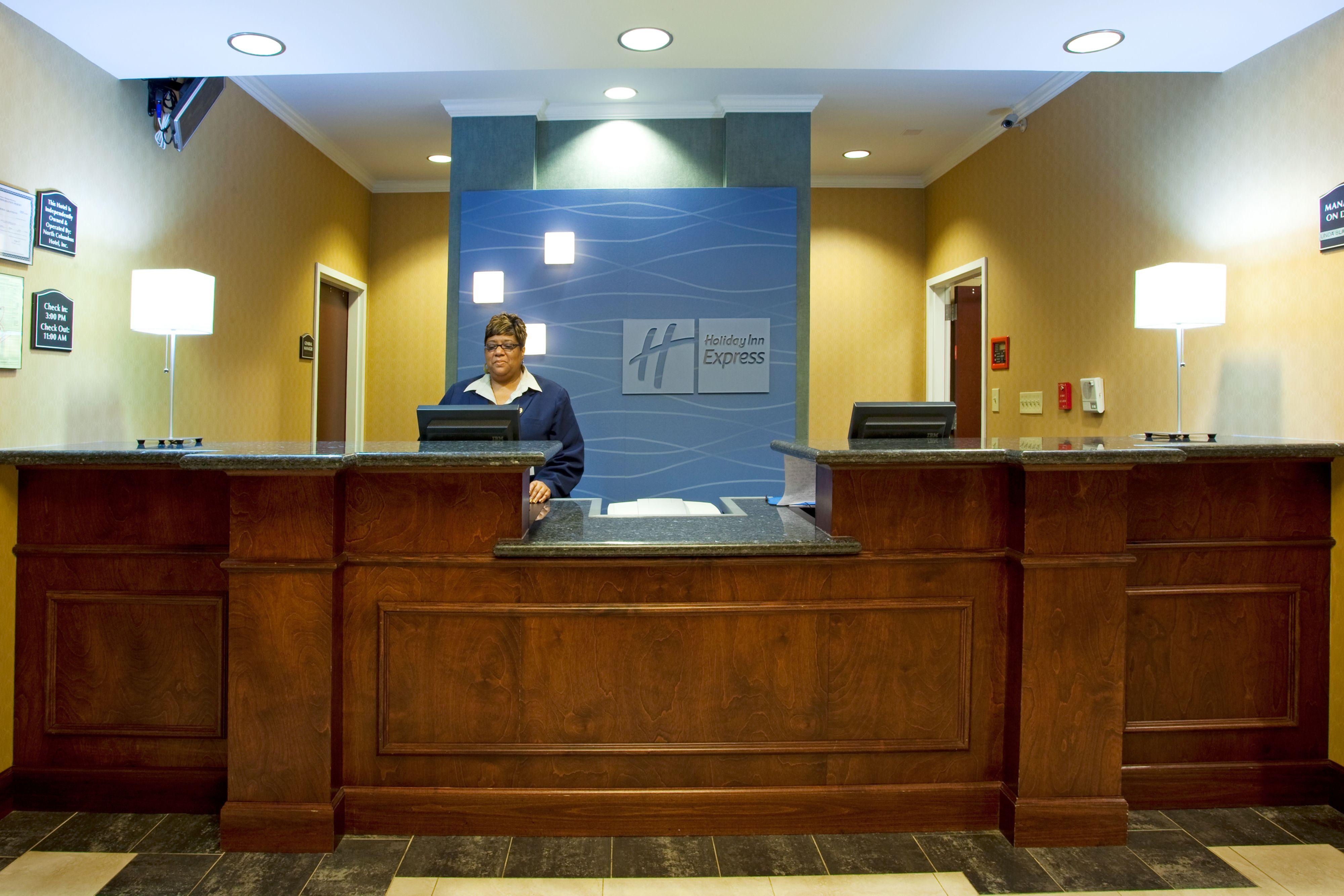 Holiday Inn Express & Suites Columbus At Northlake image 4