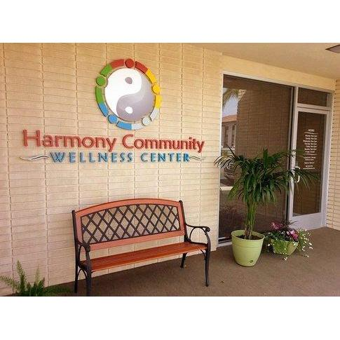 Harmony Community Wellness Center - Escondido, CA - Acupuncture