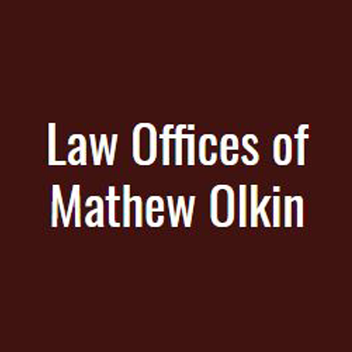 Law Offices Of Mathew Olkin
