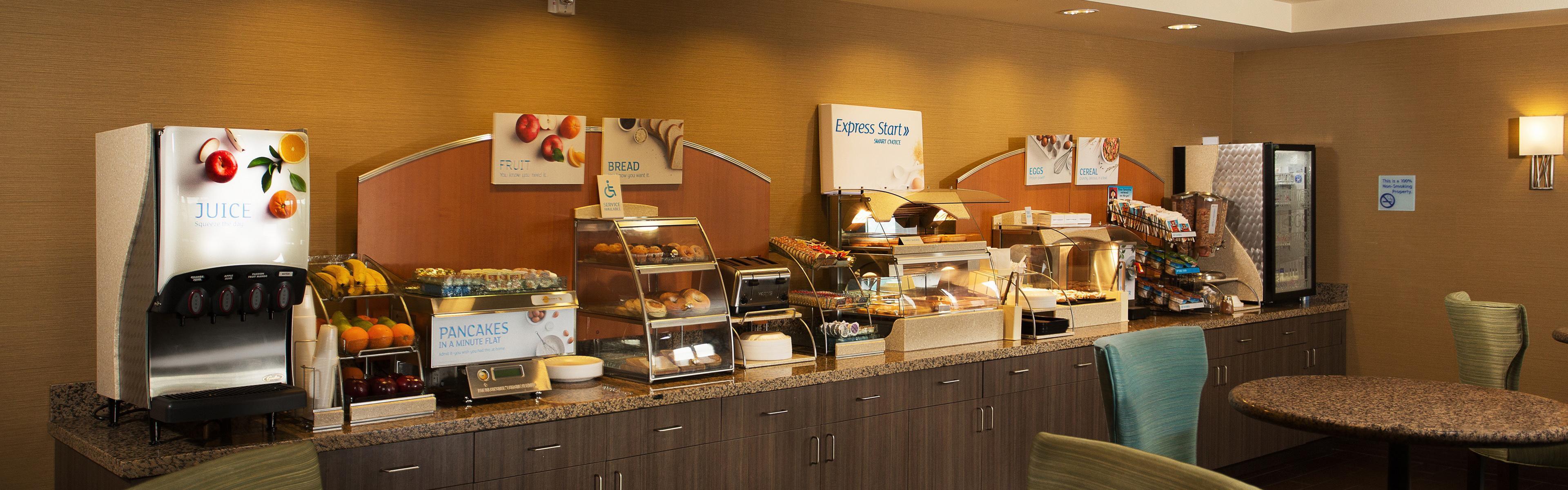 Holiday Inn Express & Suites Pocatello image 3