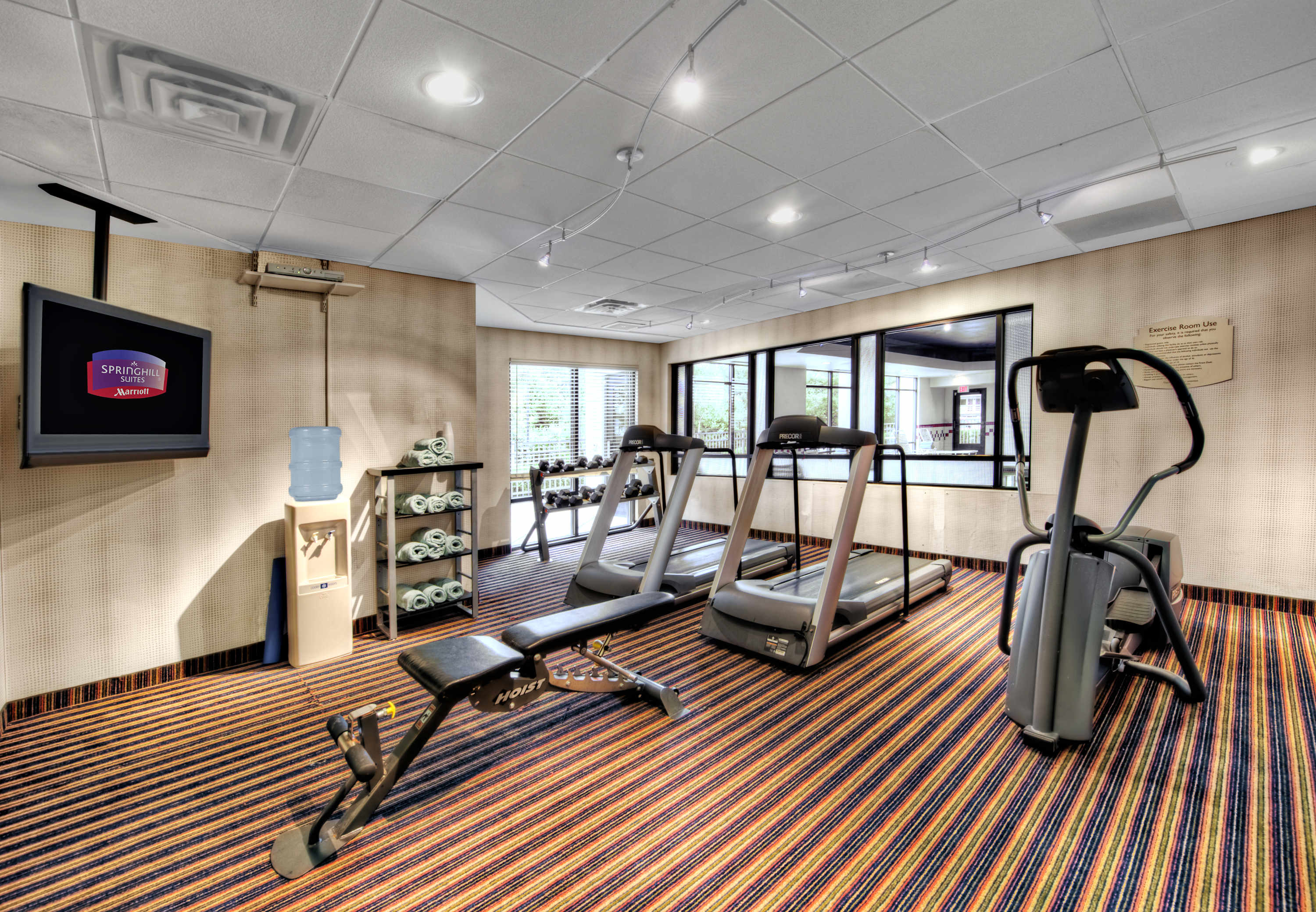 SpringHill Suites by Marriott Milford image 3