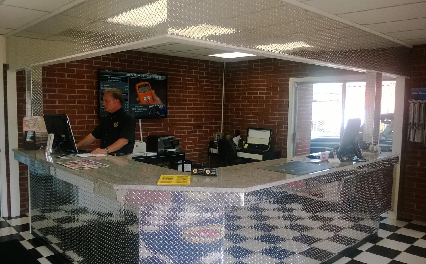 Auto Team Car Care Center image 2