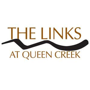 the Links at Queen Creek Golf Course - San Tan Valley, AZ - Golf