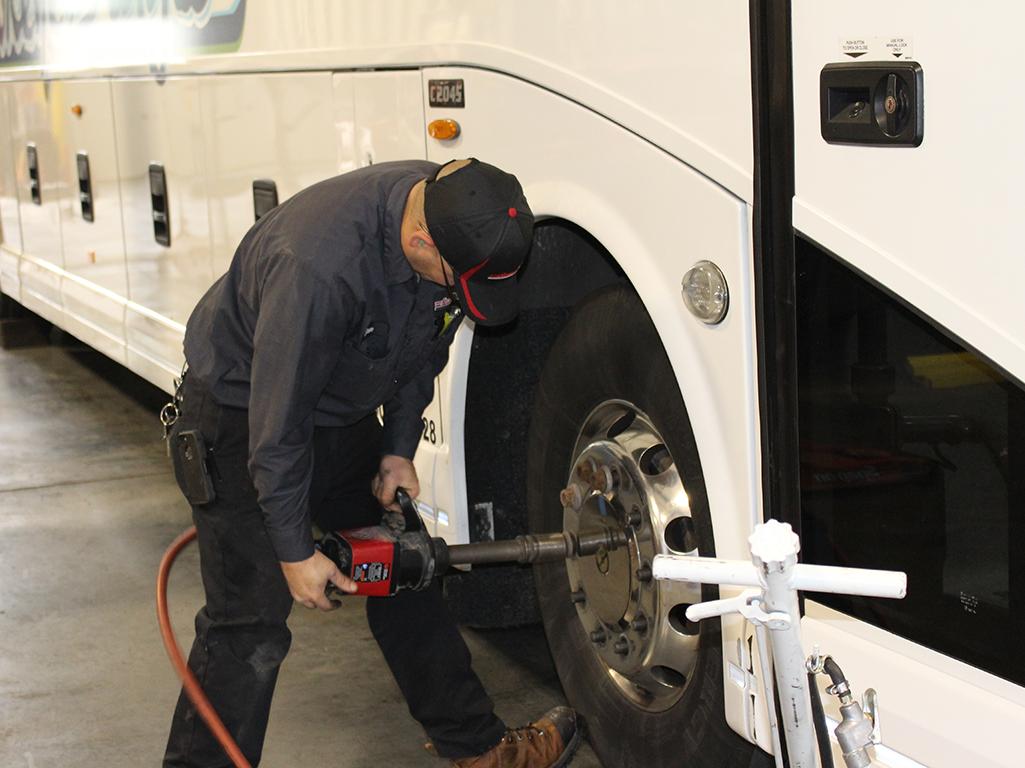 Bauer Built Tire & Service image 7