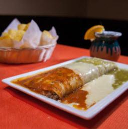 La Parrilla Fresh Mexican Bar & Grill image 2
