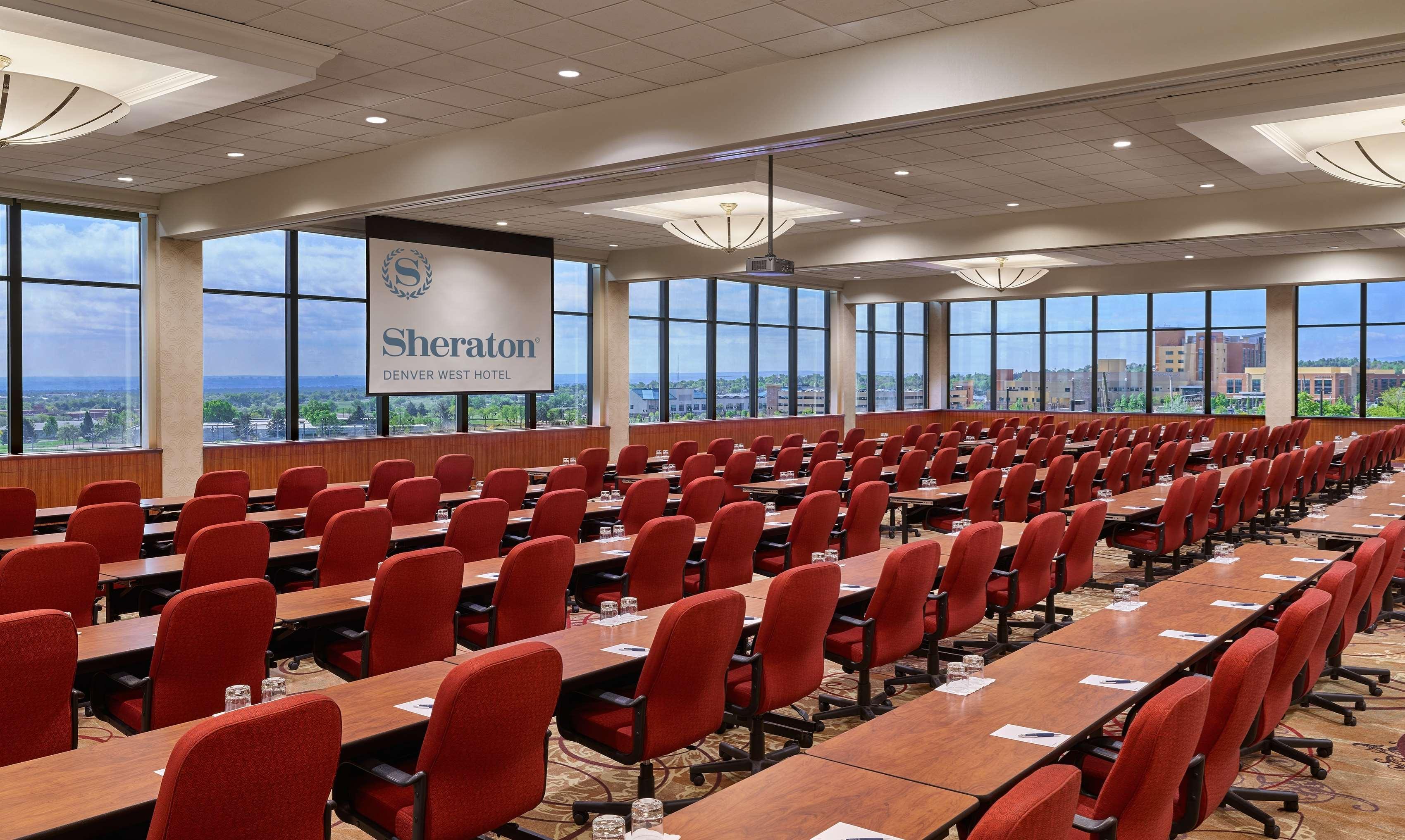 Sheraton Denver West Hotel image 22