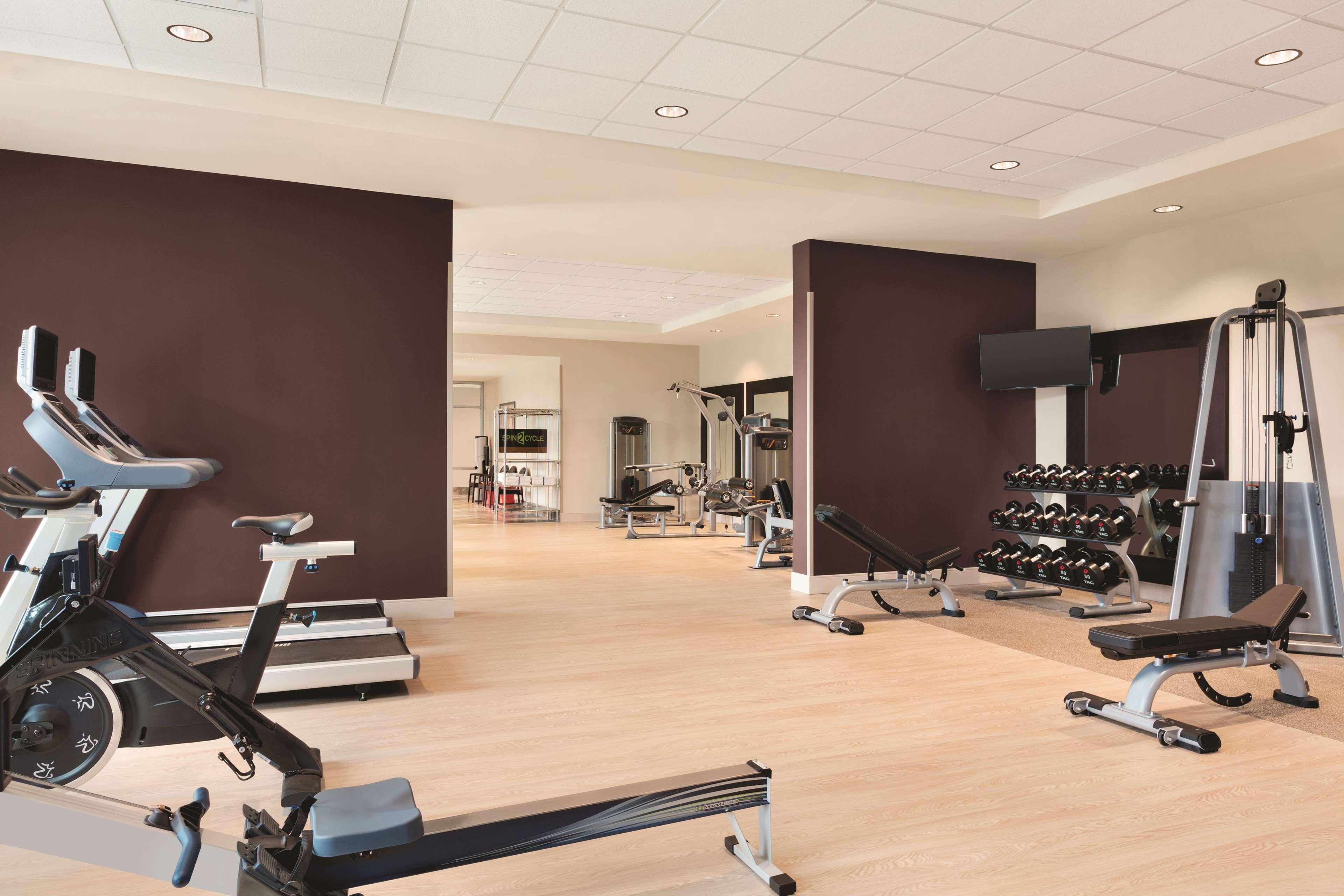Home2 Suites by Hilton Phoenix-Tempe ASU Research Park image 14