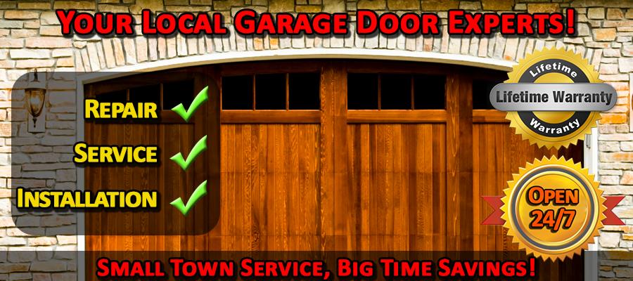 Long Island Garage Doors Repair & Services image 0